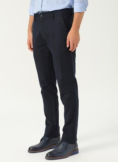 Fabrika Pantolon Lacivert